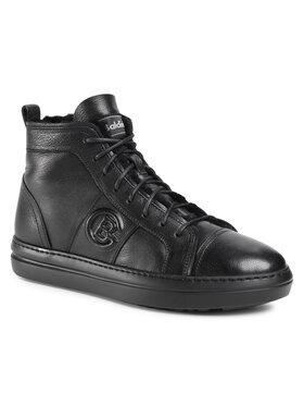 Baldinini Baldinini Sportcipő 147010AFRSH0000XXXXX Fekete