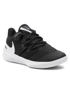 Nike Nike Boty Zoom Hyperspeed Court CI2963 010 Černá
