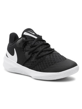 Nike Nike Обувки Zoom Hyperspeed Court CI2963 010 Черен