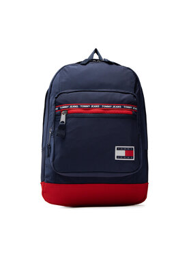Tommy Jeans Tommy Jeans Plecak Tjm Casual Utility Backpack AM0AM07904 Granatowy
