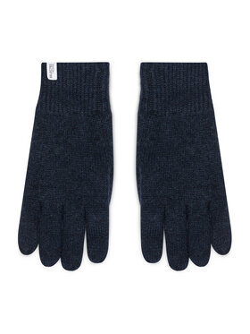 Selected Homme Selected Homme Γάντια Ανδρικά Slhcray Gloves B 16075405 Σκούρο μπλε