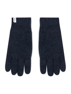 Selected Homme Selected Homme Herrenhandschuhe Slhcray Gloves B 16075405 Dunkelblau