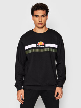 Ellesse Ellesse Sweatshirt Prella SHK13165 Schwarz Regular Fit