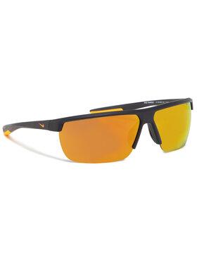 Nike Nike Slnečné okuliare Tempest M CW4665 015 Sivá