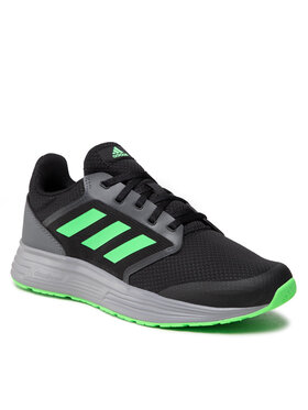 adidas adidas Обувки Galaxy 5 H04597 Черен