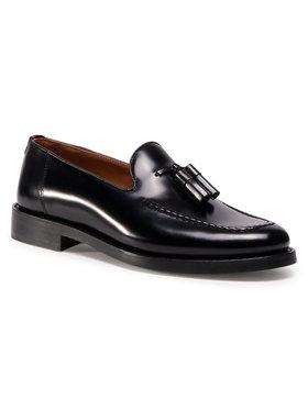Gant Gant Pantofi Almon 21671002 Negru