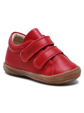 Primigi Primigi Sneakersy 7401100 Czerwony