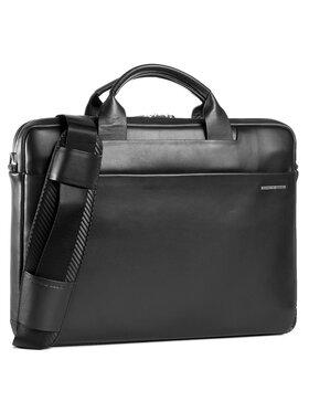 Porsche Design Porsche Design Τσάντα για laptop Briefbag Shz 4090002858 Μαύρο