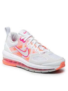 Nike Nike Buty Air Max Genome CZ1645 101 Biały