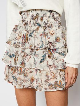 Liu Jo Liu Jo Mini suknja WA1531 T5959 Šarena Regular Fit