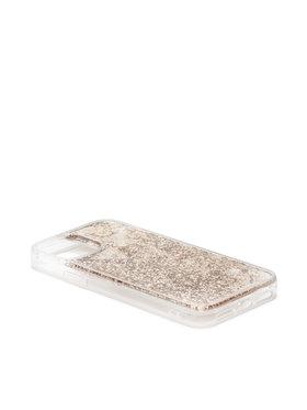 Guess Guess Θήκη κινητού GUHCN58GLHFLGO Λευκό
