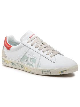 Premiata Premiata Sneakersy Andy 5144 Biały