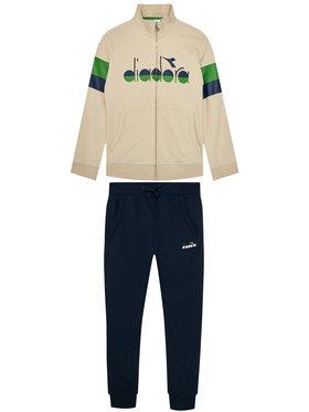 Diadora Diadora Sportinis kostiumas 5Palle 102.176499 Smėlio Regular Fit