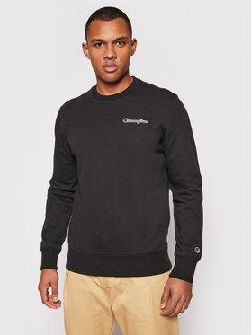 Champion Champion Sweatshirt 215931 Noir Comfort Fit