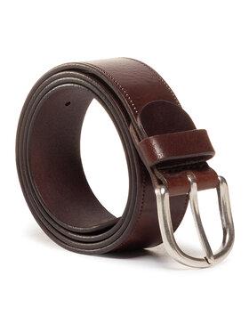 Lee Lee Vyriškas Diržas Belt LR015024 Ruda