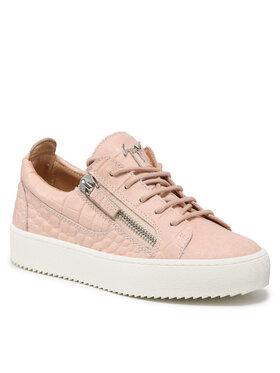 Giuseppe Zanotti Giuseppe Zanotti Sneakersy RW00017 043 Ružová