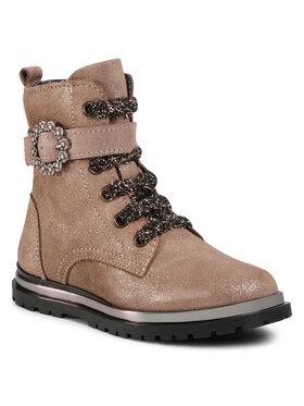 Primigi Primigi Outdoorová obuv 6440611 M Hnedá