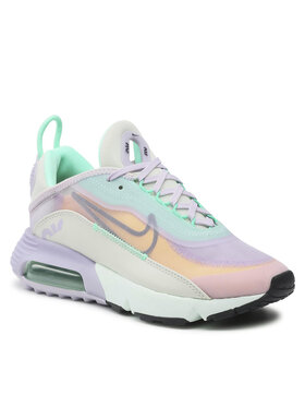 Nike Nike Chaussures W Air Max 2090 CZ1516 500 Multicolore