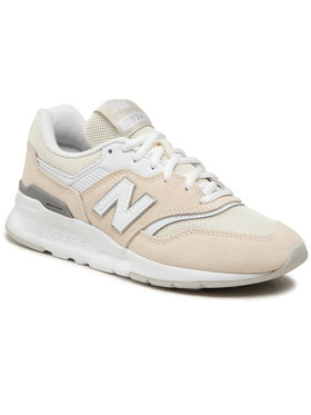 New Balance New Balance Sneakersy CW997HCO Beżowy