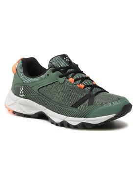 Haglöfs Haglöfs Trekingová obuv Trail Fuse Women 498220 Zelená