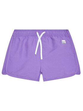 Reima Reima Плувни шорти Nauru 532230 Виолетов Regular Fit