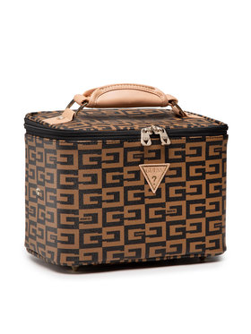 Guess Guess Neseser 40Th Anniversary (G8) Slg SWG814 14930 Smeđa