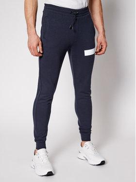 Colmar Colmar Teplákové kalhoty About 8245R 5TK Tmavomodrá Regular Fit