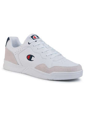 Champion Champion Sneakers Toronto Men Low S21422-S20-WW001 Weiß
