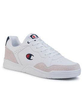 Champion Champion Sneakersy Toronto Men Low S21422-S20-WW001 Biały