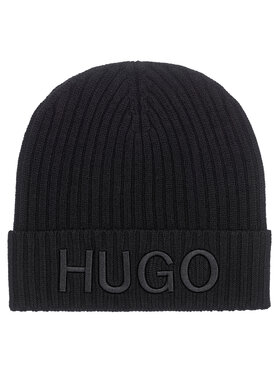 Hugo Hugo Căciulă Unisex-X 565-2 50441405 Negru
