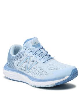 New Balance New Balance Chaussures W680LB7 Bleu