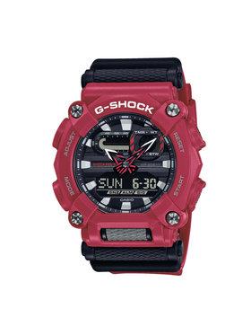G-Shock G-Shock Orologio GA-900-4AER Rosso