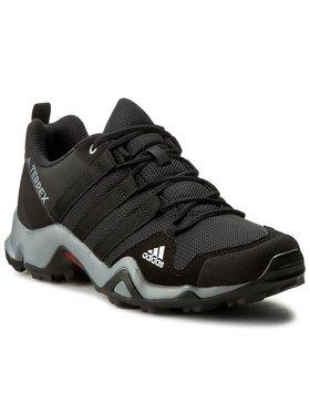 adidas adidas Обувки Terrex Ax2r K BB1935 Черен