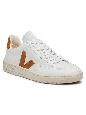 Veja Veja Sneakersy V-12 XD022322 Biela