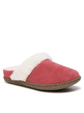 Sorel Sorel Kapcie Nakiska™ Slide II NL3655-677 Różowy