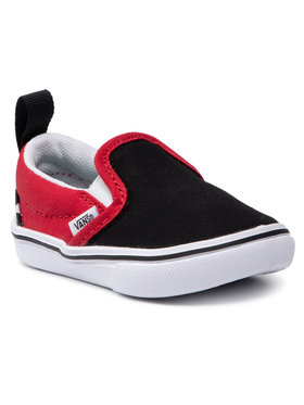 Vans Vans Tennis Comfycush Slip-On VN0A4TZK35U1 Noir