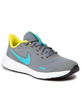 Nike Nike Pantofi Revolution 5 (GS) BQ5671 019 Gri