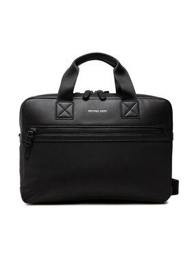 MICHAEL Michael Kors MICHAEL Michael Kors Τσάντα για laptop Brooklyn 33S0LBNB6U Μαύρο