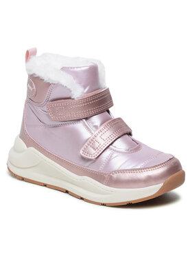 Bartek Bartek Μπότες 17171001 Ροζ