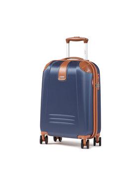 Dielle Dielle Malý tvrdý kufr 155/55 Tmavomodrá