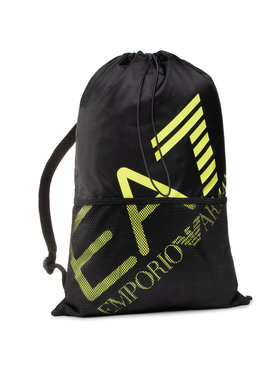 EA7 Emporio Armani EA7 Emporio Armani Worek 275912 0P807 00020 Czarny