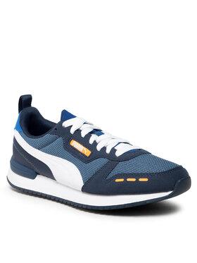Puma Puma Sneakersy R78 373117 42 Modrá