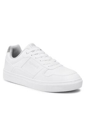 Sprandi Sprandi Sneakersy MP40-20213Y Bílá
