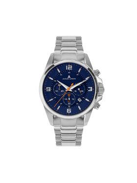 Jacques Lemans Jacques Lemans Uhr 1-2118F Silberfarben