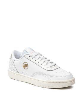 Nike Nike Обувки Court Vintage Prm DA0984 100 Бял