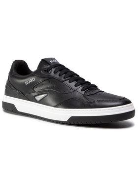 Hugo Hugo Sneakers Switon 50445702 10232547 01 Noir
