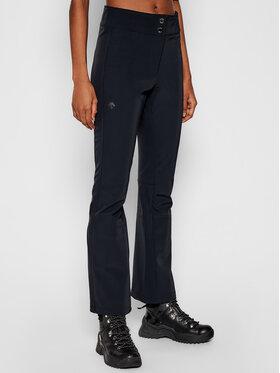 Descente Descente Pantalon de ski Vivian DWWQGD21 Noir Slim Fit