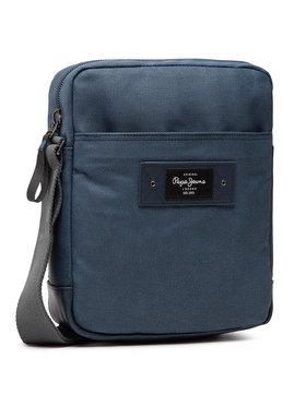 Pepe Jeans Pepe Jeans Мъжка чантичка Vivac Shoulder Bag PM030642 Тъмносин