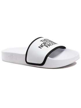The North Face The North Face Papucs Base Camp Slide III NF0A4T2SLA91 Fehér