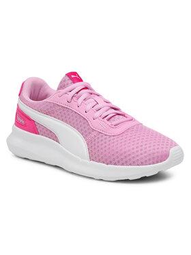 Puma Puma Sneakersy St Activate Jr 369069 14 Różowy